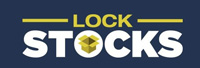 Lock Stocks Logo